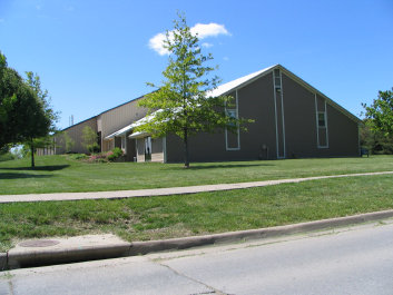 Lawrence Bible Chapel
